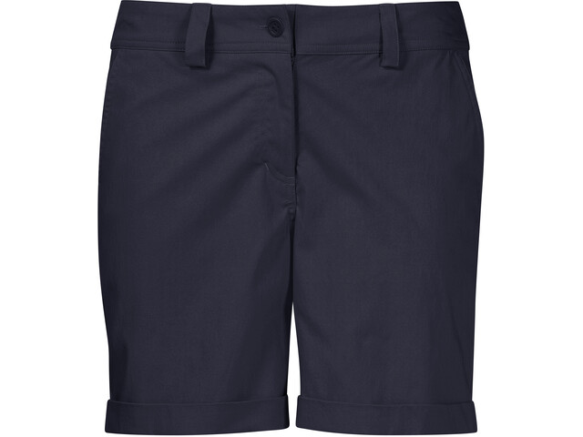 Bergans Oslo Pantaloncini Donna, blu